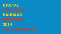 Digital Bauhaus