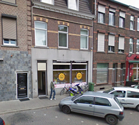 Coffeeshop Cannabiscafe Black Widow Maastricht