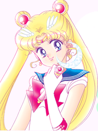 Click Usagi to go back to the home page