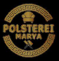 Polsterei Marya Logo