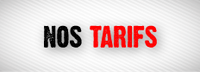 tarif societe de production audiovisuelle - tarif video entreprise