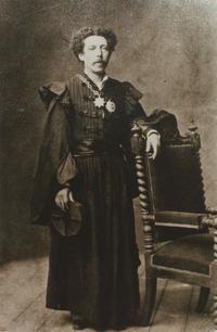 Dr. José Tomás de Sousa Martins