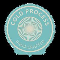 コールドプロセス製法