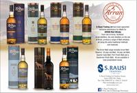 ARRAN Malt Whisky