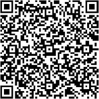 Zahnarzt, Praxisadresse, Telefonnummer, Anschrift, URL; QR Code