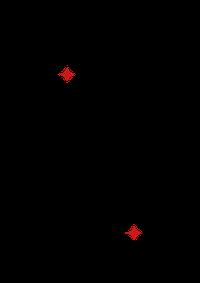 Karo Dame Logo – Karolin Gillert