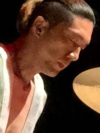 梅村幸生 和太鼓、パーカッション奏者