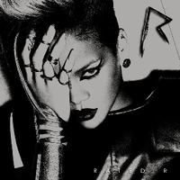 Rihanna - Rated R