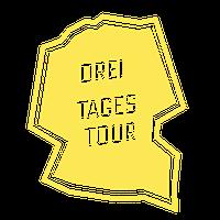 3 Tagestour Radtreff Biberach