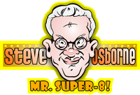 Mr. Super 8 bids you welcome!