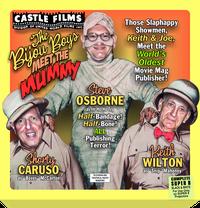 Steve Osborne, Keith Wilton & Shorty Joe Caruso