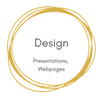 Design for Presentations, Design for Webpages, Webpages for Coaches, Business, Präsentationsgestaltung, Internetseitengestaltung