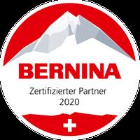 BERNINA - Zertifikat