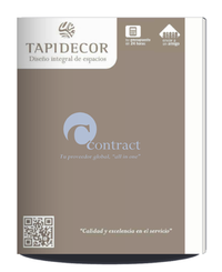 Catálogo | Tapidecor Contract