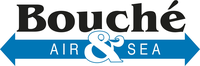 Logo Bouché Air & Sea GmbH