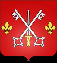 Commune Lesterps