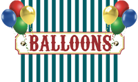 DECORACIÓN GLOBOS