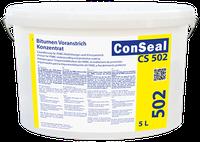 CS 502 Bitumen Voranstrich Konzentrat