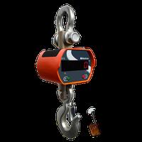 Dinamómetro Digital STX