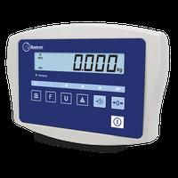 Indicadores de Pesaje LCD GI400