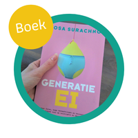 Boek: Generatie EI
