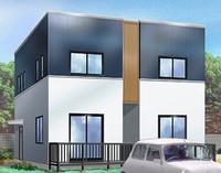 2世帯住宅をお考えの方、必見「ツインキュービック」1,318万円