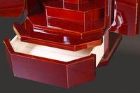 引き出し収納のついた小型仏壇をお探しの方にピッタリ!