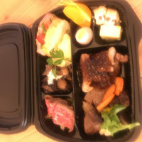 9月の「お肉のフェ」テイクアウト