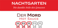 Hot Sauce 'Die Vergeltung' von Lovely, Sweet Chili