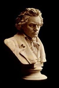Ludwig van Beethoven - ewig dein ewig mein ewig uns