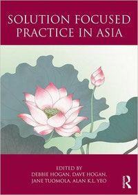 Solution Focused Practice in Asia, Isabelle Hansen, Kirsten Dierolf