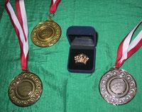 Österreichische Meisterschaft