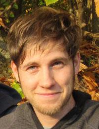 Kinder- und Jugendpsychotherapeut Dipl.-Psychologe Florian Fietzek