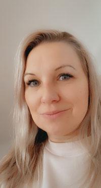 Bianca Amsel                      Schriftführerin