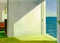 """Edward Hopper """"Das Fenster zum Meer"""""""