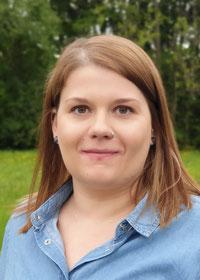 Madeleine Wutte