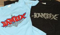 Bambix - T-Shirts