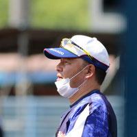 山村国際高校 野球部 コーチ 田牧由光