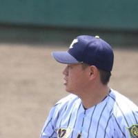 山村国際高校 野球部 助監督 石井 大士