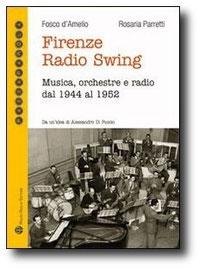 Copertina Firenze Radio Swing