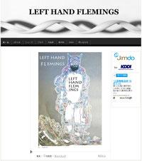 LEFT HAND FLEMINGS