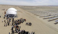 PV plant Pozo Almonte (c) Solarpack