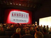 Foto: Komödie in Braunschweig