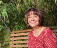 Susanna Wright psychotherapist