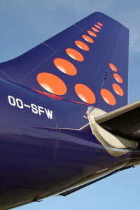 Brussels Airlines will become a full-fledged member of Lufthansa  -  Picture: SN