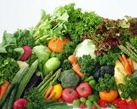 Dieta verde completa di ricette verdi
