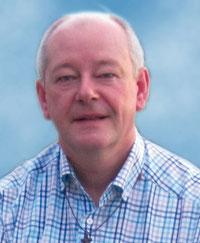 Pastoor Gerard Janssen