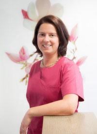 Barbara Rauch, Zahnarzt-Praxis Weiden in der Oberpfalz