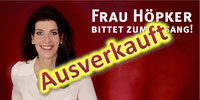 Pressefoto Frau Höpker