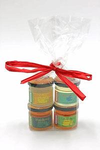 giveaway Bodensee 4er-Honig Auswahl